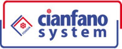 CIANFANO SYSTEM SRL Foggia